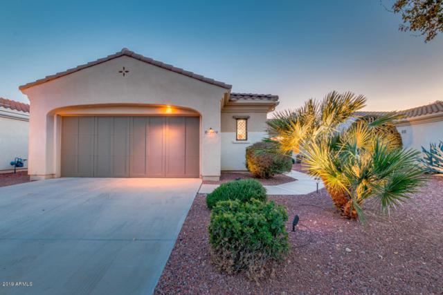 13419 W Junipero Drive, Sun City West, AZ 85375 (MLS #5894075) :: Santizo Realty Group