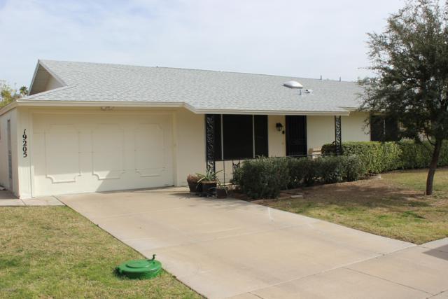 19205 N Signal Butte Circle, Sun City, AZ 85373 (MLS #5894079) :: Yost Realty Group at RE/MAX Casa Grande