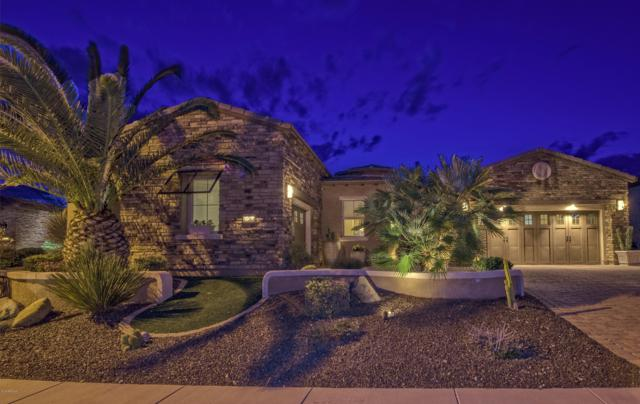27362 N 130TH Lane, Peoria, AZ 85383 (MLS #5894101) :: The Laughton Team