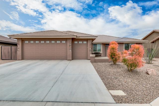 11404 E Pampa Avenue, Mesa, AZ 85212 (MLS #5894108) :: Power Realty Group Model Home Center