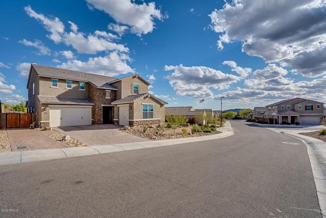34005 N 29TH Drive, Phoenix, AZ 85085 (MLS #5894123) :: CC & Co. Real Estate Team