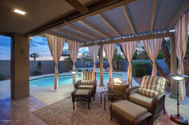 9014 N 107TH Place N, Scottsdale, AZ 85258 (MLS #5894129) :: Yost Realty Group at RE/MAX Casa Grande