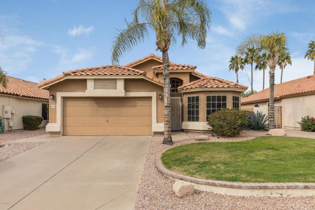 7442 E Knowles Avenue, Mesa, AZ 85209 (MLS #5894130) :: Yost Realty Group at RE/MAX Casa Grande
