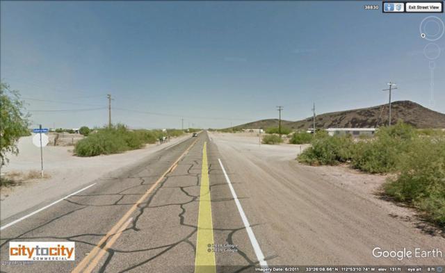 0 S 387th Avenue, Tonopah, AZ 85354 (MLS #5894147) :: Yost Realty Group at RE/MAX Casa Grande