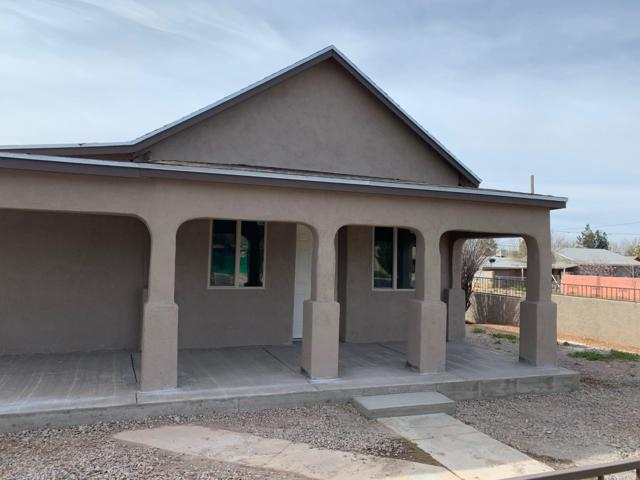 1005 E 4TH Street, Douglas, AZ 85607 (MLS #5894208) :: The Daniel Montez Real Estate Group
