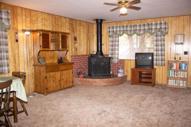 1315 E Thunderbird Trail, Munds Park, AZ 86017 (MLS #5894214) :: CC & Co. Real Estate Team