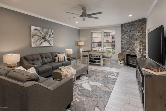19777 N 76TH Street #1189, Scottsdale, AZ 85255 (MLS #5894221) :: The Everest Team at My Home Group