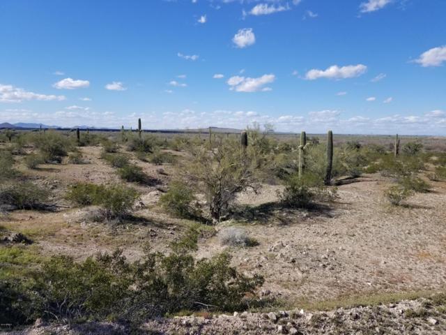 0 W Powers Butte Road W, Buckeye, AZ 85326 (MLS #5894232) :: The W Group
