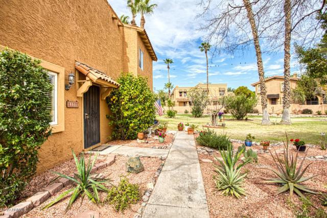 854 E Cochise Drive A, Phoenix, AZ 85020 (MLS #5894244) :: Conway Real Estate