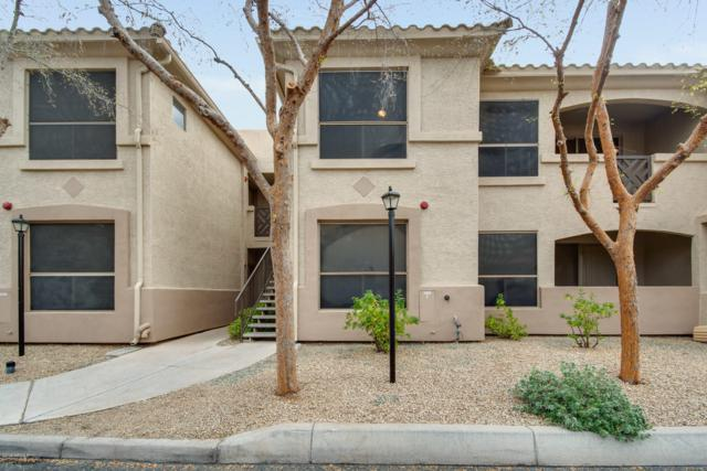 9550 E Thunderbird Road #222, Scottsdale, AZ 85260 (MLS #5894253) :: The Everest Team at My Home Group