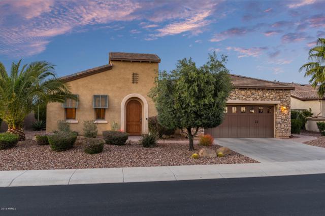 12658 W Bajada Road, Peoria, AZ 85383 (MLS #5894291) :: RE/MAX Excalibur