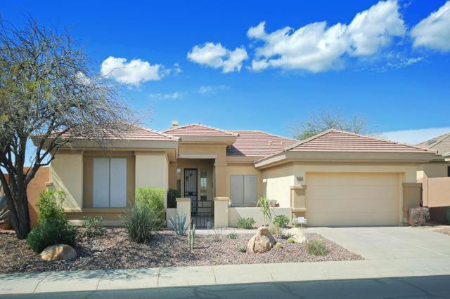 41910 N Anthem Springs Road, Anthem, AZ 85086 (MLS #5894293) :: The Daniel Montez Real Estate Group