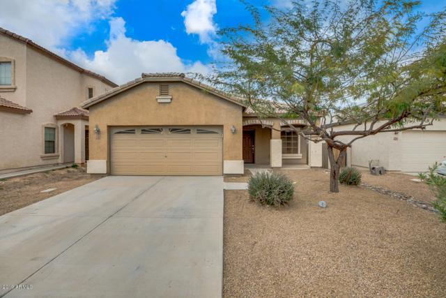 1238 W Desert Basin Drive, San Tan Valley, AZ 85143 (MLS #5894300) :: Yost Realty Group at RE/MAX Casa Grande