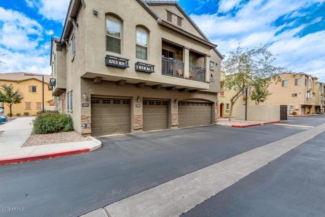 280 S Evergreen Road #1328, Tempe, AZ 85281 (MLS #5894310) :: Yost Realty Group at RE/MAX Casa Grande