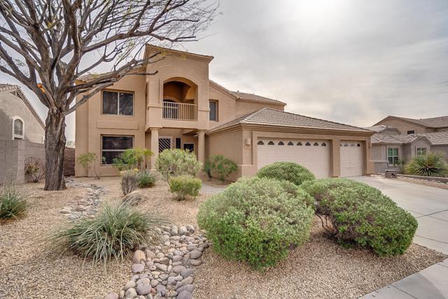4219 E Spur Drive, Cave Creek, AZ 85331 (MLS #5894353) :: Yost Realty Group at RE/MAX Casa Grande