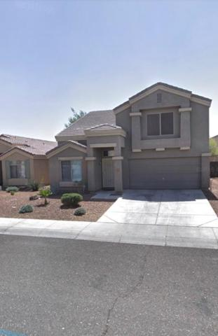 10915 W Meadowbrook Avenue, Phoenix, AZ 85037 (MLS #5894364) :: The Everest Team at My Home Group