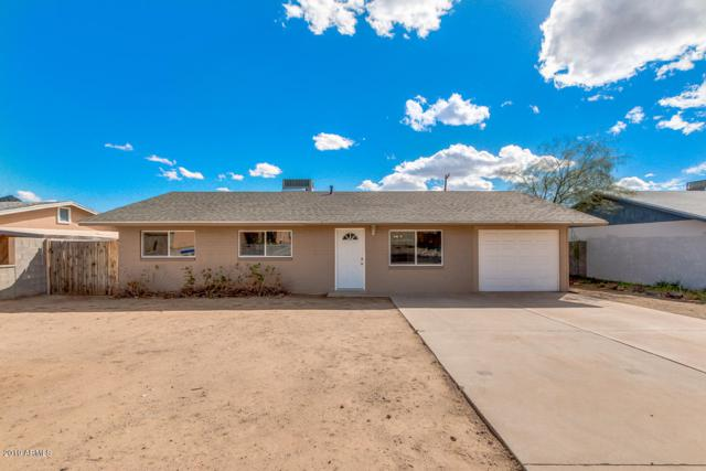 1317 E Desert Cove Avenue, Phoenix, AZ 85020 (MLS #5894366) :: Yost Realty Group at RE/MAX Casa Grande