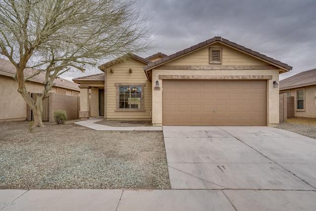 1359 E Natasha Drive, Casa Grande, AZ 85122 (MLS #5894380) :: Yost Realty Group at RE/MAX Casa Grande