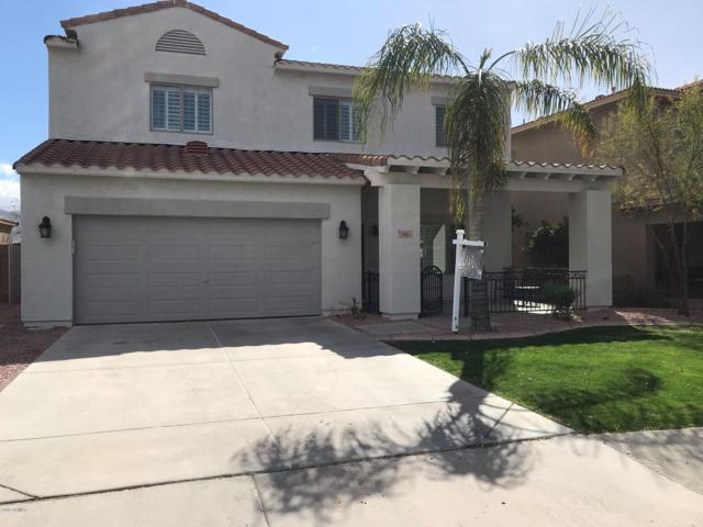3463 E Flower Street, Gilbert, AZ 85298 (MLS #5894391) :: Team Wilson Real Estate