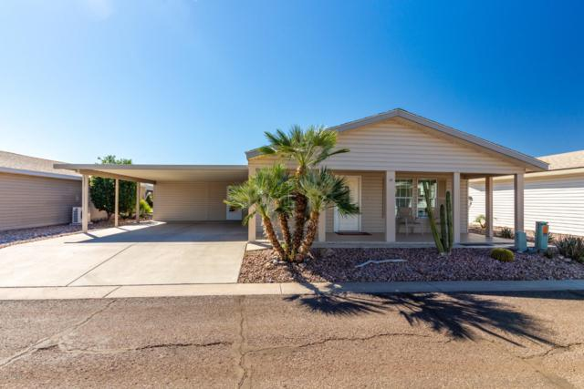 3301 S Goldfield Road #2082, Apache Junction, AZ 85119 (MLS #5894411) :: The Kenny Klaus Team