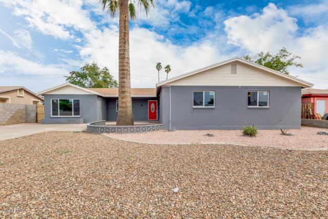 4029 N 55TH Drive, Phoenix, AZ 85031 (MLS #5894423) :: Yost Realty Group at RE/MAX Casa Grande