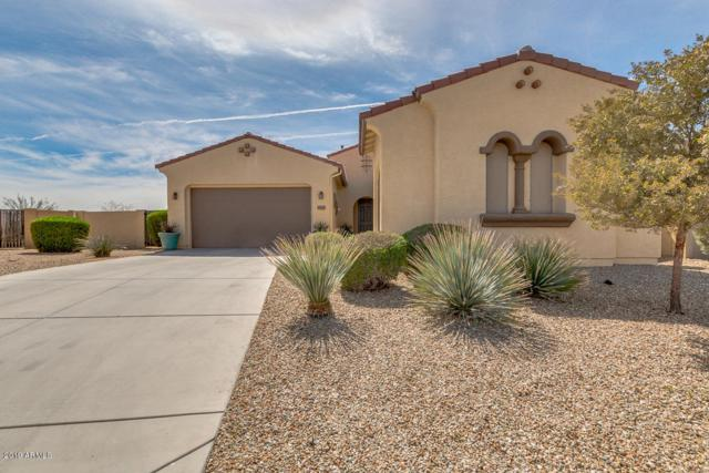 18009 W Tecoma Road, Goodyear, AZ 85338 (MLS #5894438) :: CC & Co. Real Estate Team