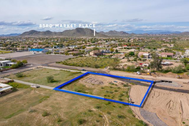 7827 W Pinnacle Peak Road, Peoria, AZ 85383 (MLS #5894446) :: Brett Tanner Home Selling Team
