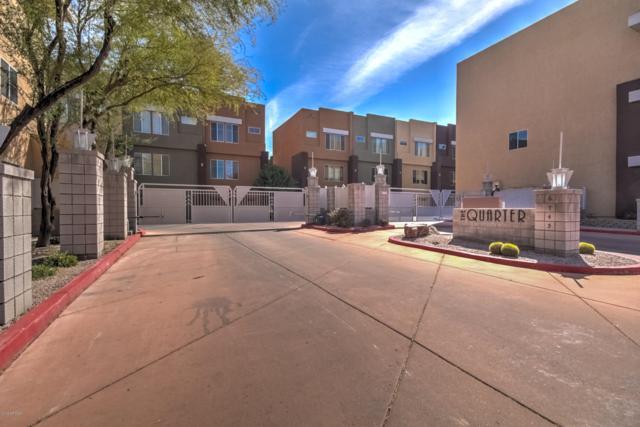 6745 N 93RD Avenue #1104, Glendale, AZ 85305 (MLS #5894449) :: The W Group