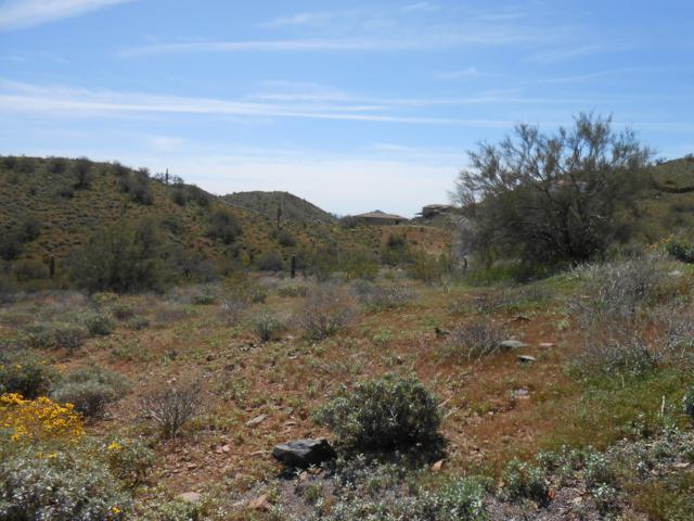 33400 N 7TH Street, Phoenix, AZ 85085 (MLS #5894457) :: Conway Real Estate