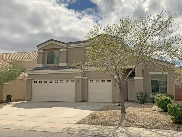 3453 W Sunshine Butte Drive, San Tan Valley, AZ 85142 (MLS #5894509) :: Lux Home Group at  Keller Williams Realty Phoenix