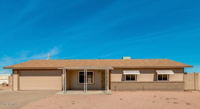 11028 E Elton Avenue, Mesa, AZ 85208 (MLS #5894512) :: Yost Realty Group at RE/MAX Casa Grande