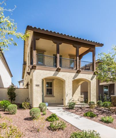 3023 N Clanton Street, Buckeye, AZ 85396 (MLS #5894528) :: CC & Co. Real Estate Team