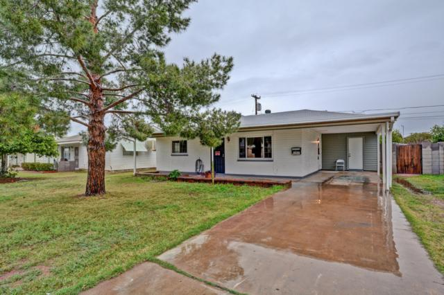 11217 W Montana Avenue, Youngtown, AZ 85363 (MLS #5894529) :: Yost Realty Group at RE/MAX Casa Grande
