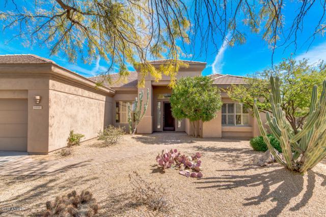 33631 N 71ST Way, Scottsdale, AZ 85266 (MLS #5894542) :: Scott Gaertner Group