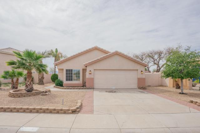 13181 W Monte Vista Drive, Goodyear, AZ 85395 (MLS #5894543) :: Kortright Group - West USA Realty