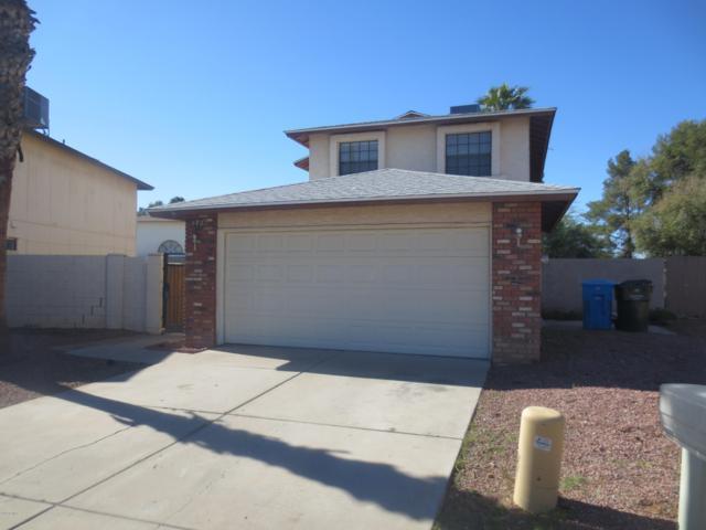 3733 W Villa Theresa Drive, Glendale, AZ 85308 (MLS #5894546) :: Yost Realty Group at RE/MAX Casa Grande