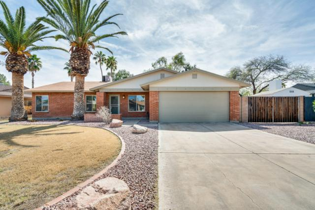 5023 E Winchcomb Drive, Scottsdale, AZ 85254 (MLS #5894555) :: CC & Co. Real Estate Team