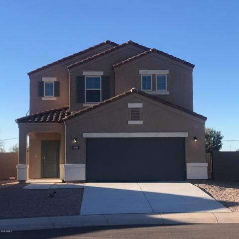 25552 W Samantha Way, Buckeye, AZ 85326 (MLS #5894558) :: The Results Group