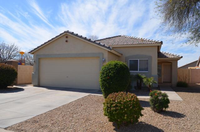 1942 N 104TH Avenue, Avondale, AZ 85392 (MLS #5894562) :: The Results Group