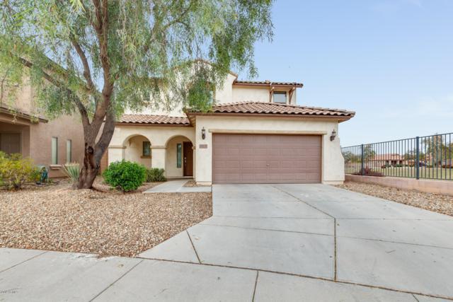 5722 W Gwen Street, Laveen, AZ 85339 (MLS #5894570) :: CC & Co. Real Estate Team