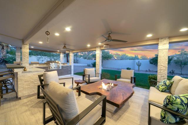 10235 E Dreyfus Avenue, Scottsdale, AZ 85260 (MLS #5894583) :: Arizona 1 Real Estate Team