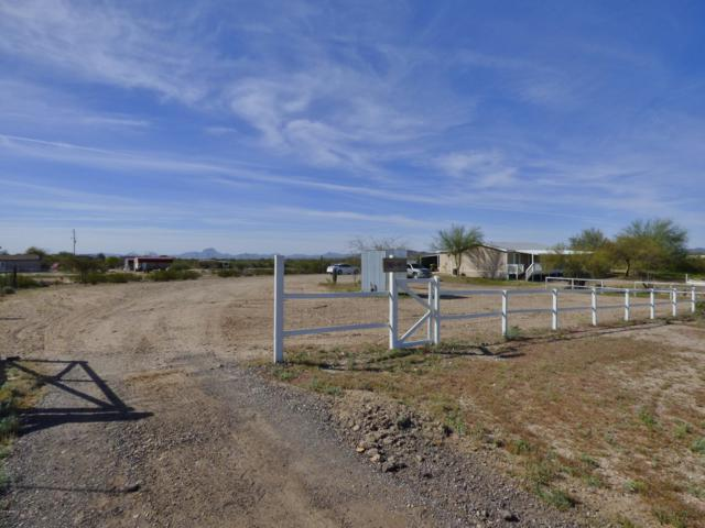 2907 S 345TH Avenue, Tonopah, AZ 85354 (MLS #5894586) :: The Wehner Group
