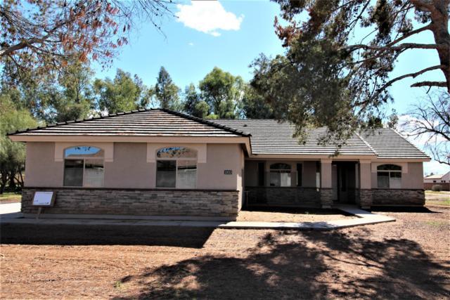 402xx N 10th Street, Phoenix, AZ 85086 (MLS #5894597) :: CC & Co. Real Estate Team