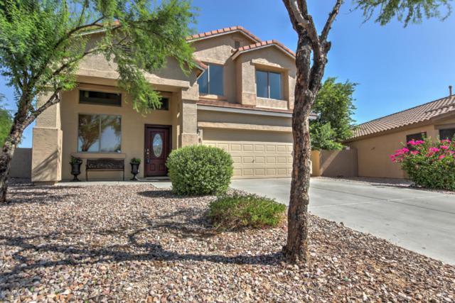 3260 W Allens Peak Drive, Queen Creek, AZ 85142 (MLS #5894602) :: CC & Co. Real Estate Team