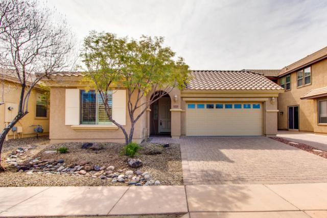 3323 W Florimond Road, Phoenix, AZ 85086 (MLS #5894609) :: Devor Real Estate Associates
