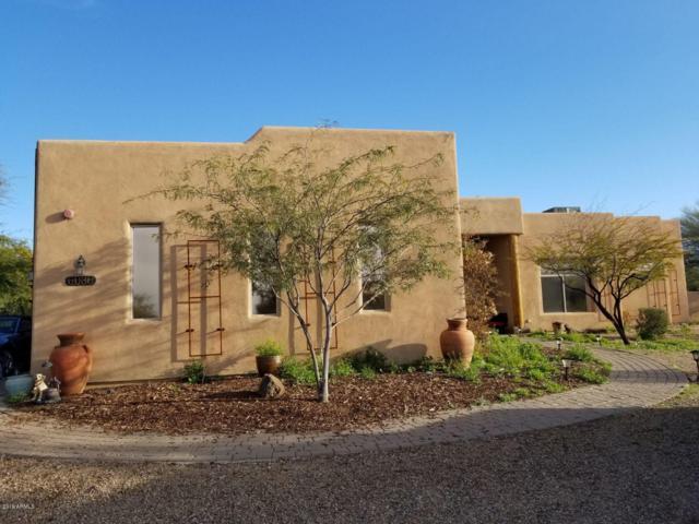 6030 E Monterra Way, Scottsdale, AZ 85266 (MLS #5894619) :: Revelation Real Estate