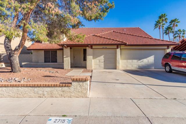 2719 W Montgomery Drive, Chandler, AZ 85224 (MLS #5894648) :: CC & Co. Real Estate Team