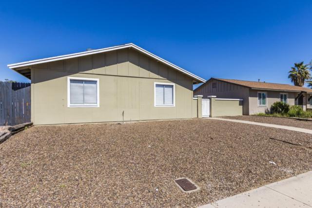 5206 W Banff Lane, Glendale, AZ 85306 (MLS #5894689) :: Yost Realty Group at RE/MAX Casa Grande