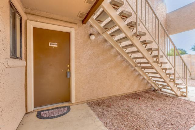 5757 W Eugie Avenue #1068, Glendale, AZ 85304 (MLS #5894707) :: The Wehner Group