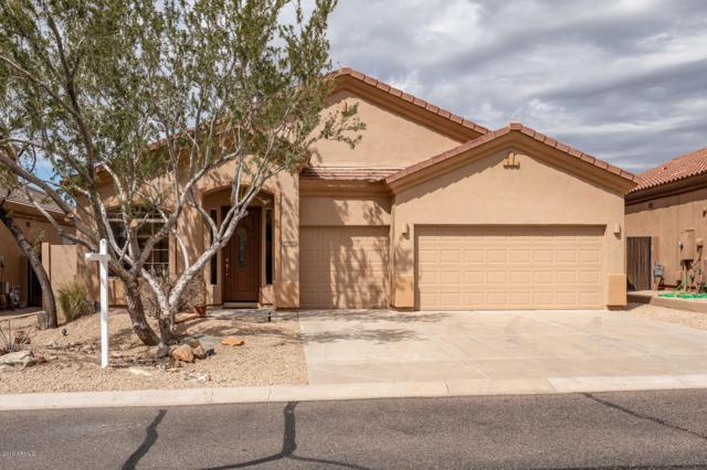 10392 E Pine Valley Drive, Scottsdale, AZ 85255 (MLS #5894719) :: CC & Co. Real Estate Team